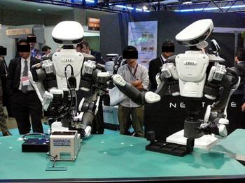 2009国際ロボット展01.jpg