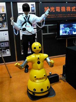 2009国際ロボット展05.jpg